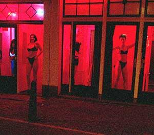 amsterdam prostitutas en escaparates prostitucion cuba